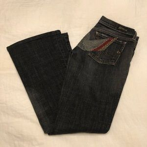 Citizen of Humanity Jeans Size 28